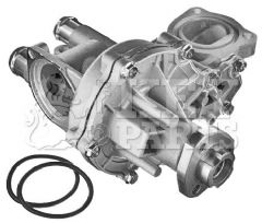 Water Pump 1.6 AEK AFT AKS With Thermostat Housing